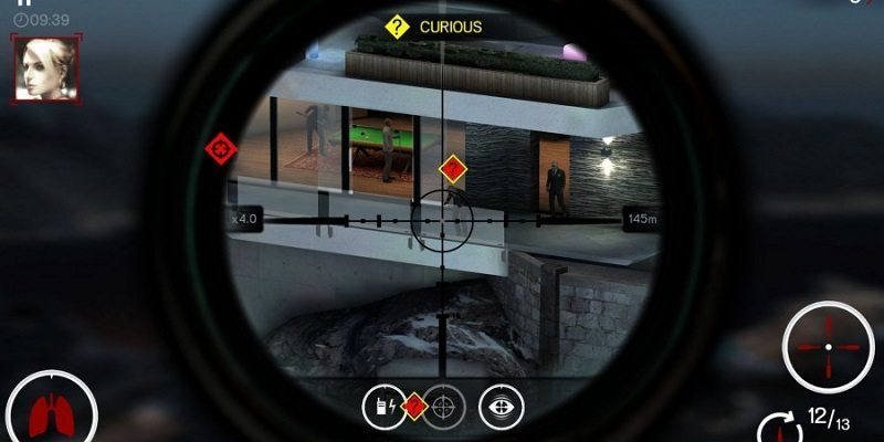 معرفی بازی Hitman Sniper (هیتمن اسنایپر): تیراندازی به سبک هیتمن!