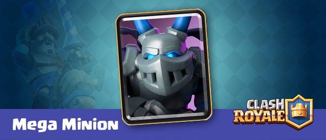 کارت مگا مینیون یا Mega Minion
