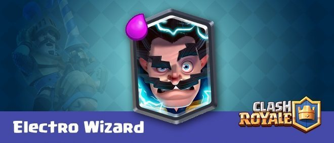 کارت Electro Wizard (الکترو ویزارد)