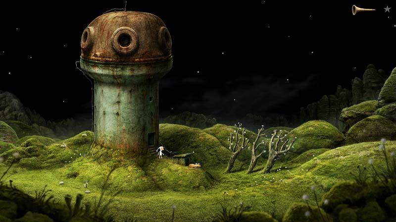 معرفی بازی Samorost 3 ؛ یک بازی ماجرایی، فکری و گرافیکی