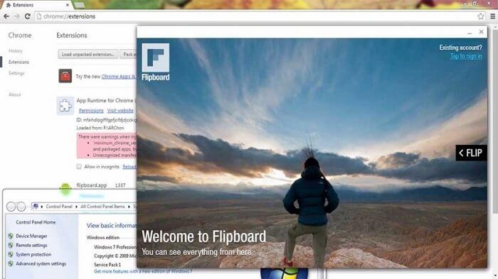 معرفی بهترین شبیه ساز های اندروید برای کامپیوتر (ویندوز و مک او اس)