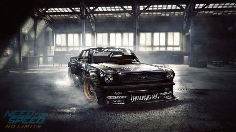 معرفی بازی Need for Speed No Limits ؛ هیجان رانندگی با سرعت نور!