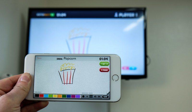 معرفی بهترین بازی های چند نفره اپل تی وی (Apple TV)