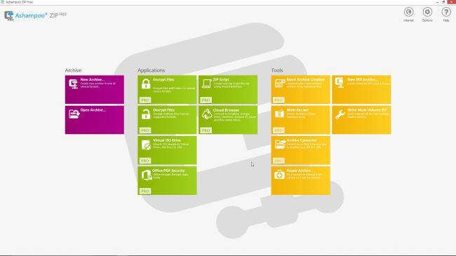 معرفی بهترین برنامه زیپ برای کامپیوتر های ویندوزی و مک بوک
