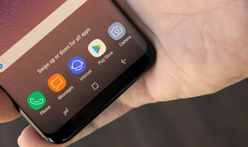 معرفی گوشی سامسونگ S8 یا Galaxy S8 ؛ یک غول اندرویدی بیرقیب