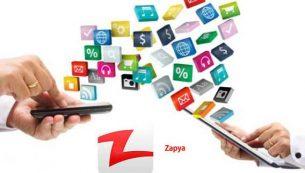 معرفی و دانلود برنامه زاپیا (Zapya) – اشتراک گذاری فایل ها