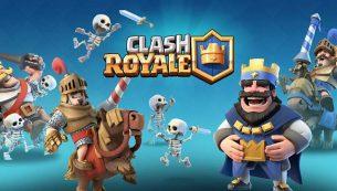بهترین دک کلش رویال برای آرنای ۳ (Clash Royale)