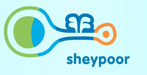 برنامه شیپور (Sheypoor)