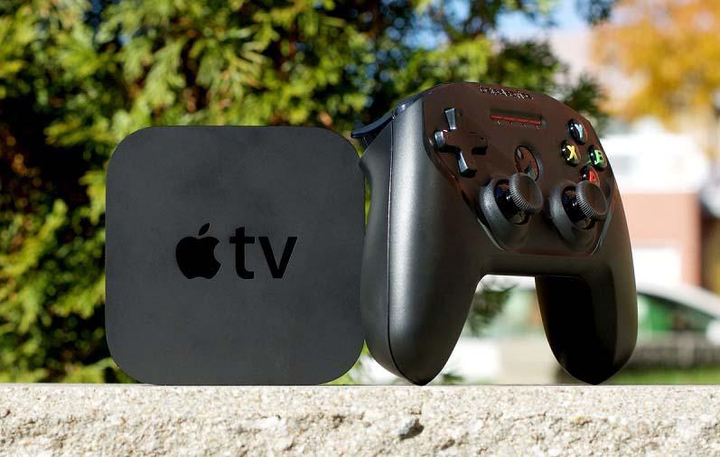 معرفی بهترین بازی های ورزشی اپل تی وی (Apple TV)