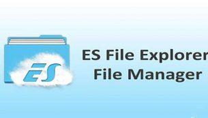 معرفی و دانلود برنامه ES File Explorer : مدیریت فایل