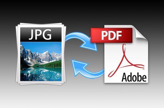 معرفی 8 نرم افزار تبدیل PDF به عکس JPG برای کامپیوتر