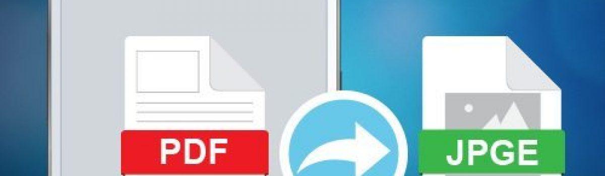 معرفی ۷ برنامه تبدیل PDF به عکس برای اندروید