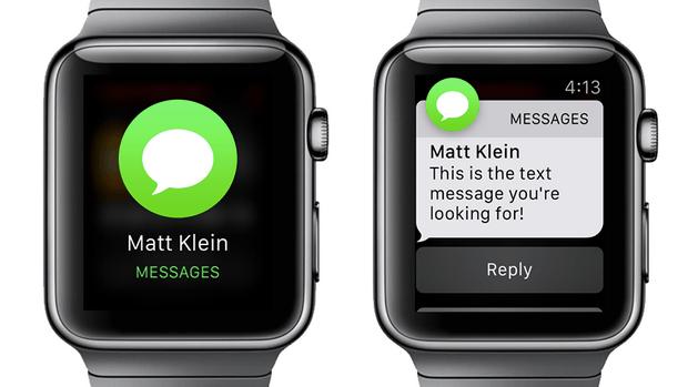 آموزش جامع مدیریت اعلان های اپل واچ (Apple Watch)
