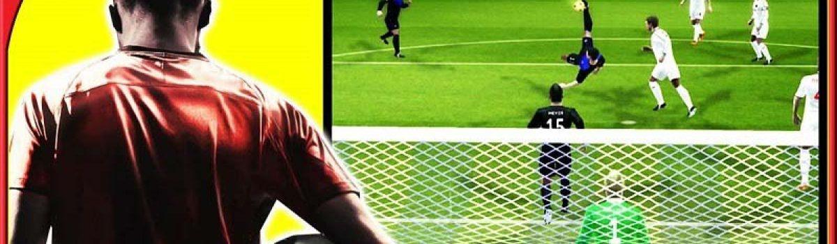 معرفی و دانلود بازی Score Hero ؛ یک فوتبالیست گل!