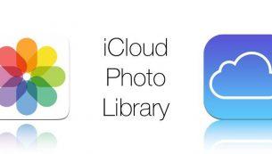 آموزش فعال سازی iCloud Photo Library و خالی کردن حافظه آیفون
