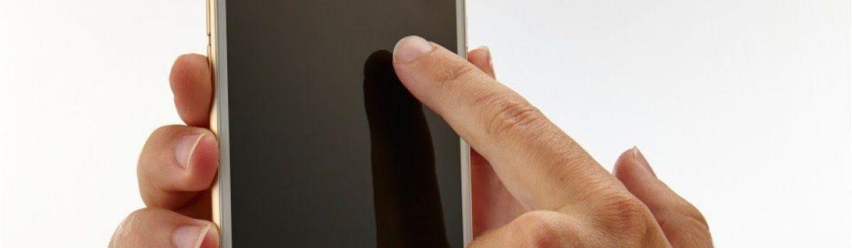 تنظیمات Touch Accommodations آیفون ؛ مشکل تاچ گوشی آیفون