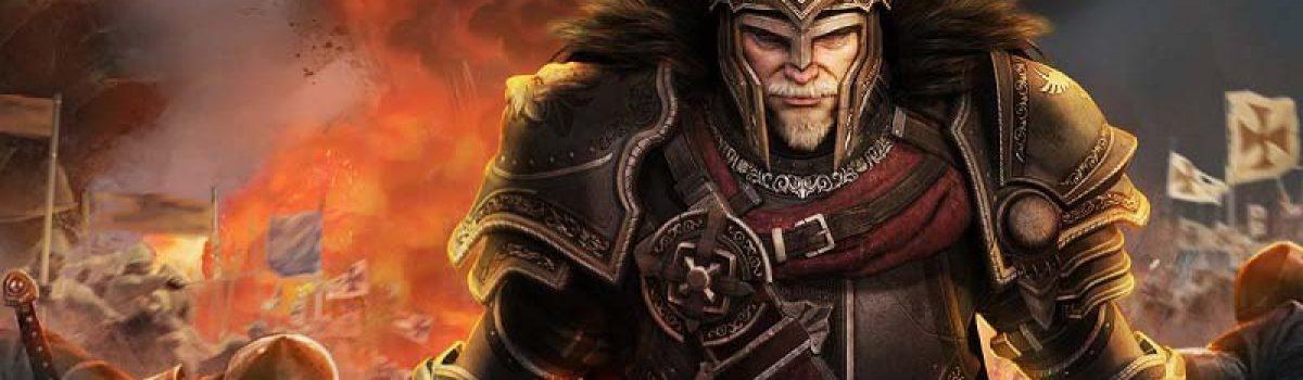 معرفی و دانلود بازی Clash Of Kings نبرد پادشاهان؛یک بازی RTS