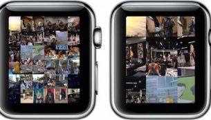 آموزش روش سریع انتقال عکس از آیفون به اپل واچ (Apple Watch)