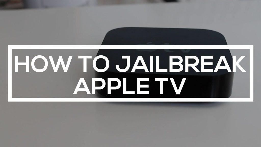 آموزش جیلبریک اپل تی وی