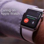 آموزش برقراری تماس با اپل واچ (Apple Watch) و چند نکته جالب