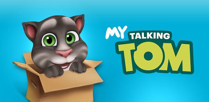 معرفی بازی تام سخنگو (My Talking Tom)؛ نگهداری از یک گربه بامزه