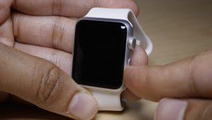 آموزش ریستارت و فورس ریستارت اپل واچ (Apple Watch)