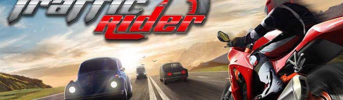 معرفی و دانلود بازی Traffic Rider ؛اوج هیجان موتورسواری!