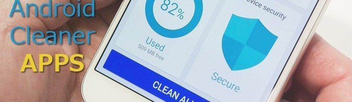 راهنمای دانلود برنامه Cleaner اندروید ؛ ۱۵ برنامه پاک سازی