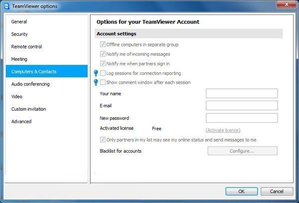 آموزش تیم ویور 8 (Teamviewer 8)؛ چگونه از برنامه تیم ویور استفاده کنیم؟