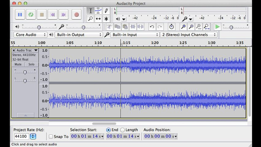 معرفی 13 برنامه ویرایش موزیک رایگان برای کامپیوتر