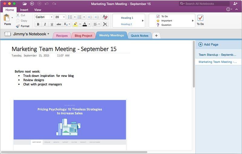 دانلود Notepad برای کامپیوتر (ویندوز و مک)؛ بهترین برنامه های نوت پد PC