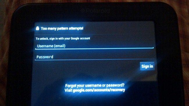 باز کردن قفل گوشی اندروید ؛ در صورت فراموش کردن رمز گوشی چه کنیم؟