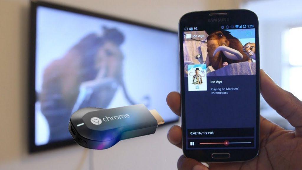 آموزش جامع اتصال گوشی به تلویزیون (اندروید و iOS)
