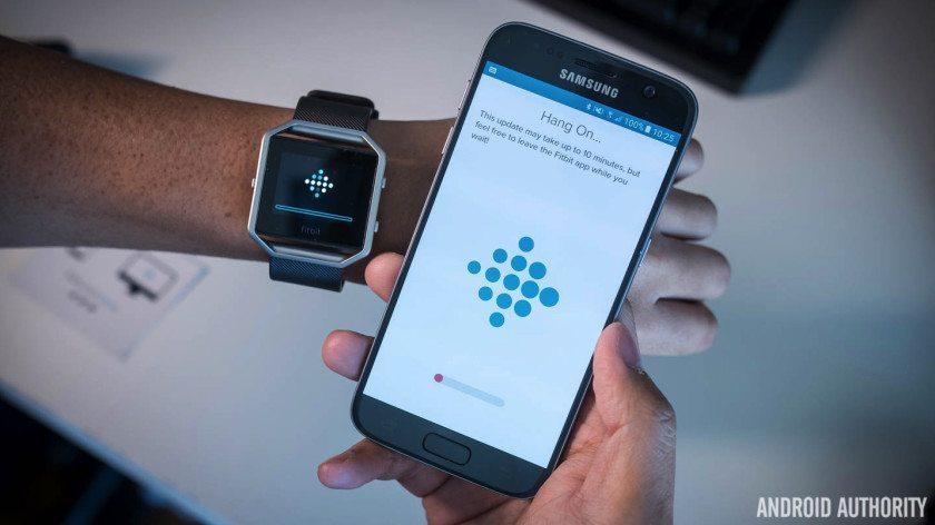 مشکلات رایج انواع دستبند هوشمند فیت بیت (Fitbit) و راه حل آنها