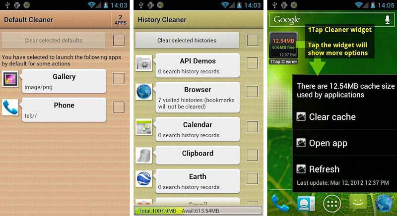 راهنمای دانلود برنامه Cleaner اندروید ؛ 15 برنامه پاک سازی اندروید