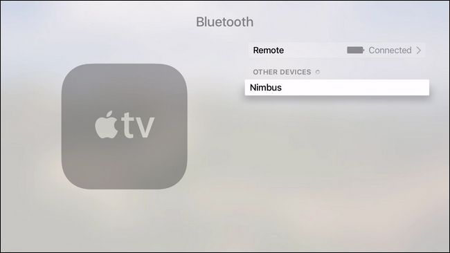 آموزش وصل کردن دسته بازی به اپل تی وی