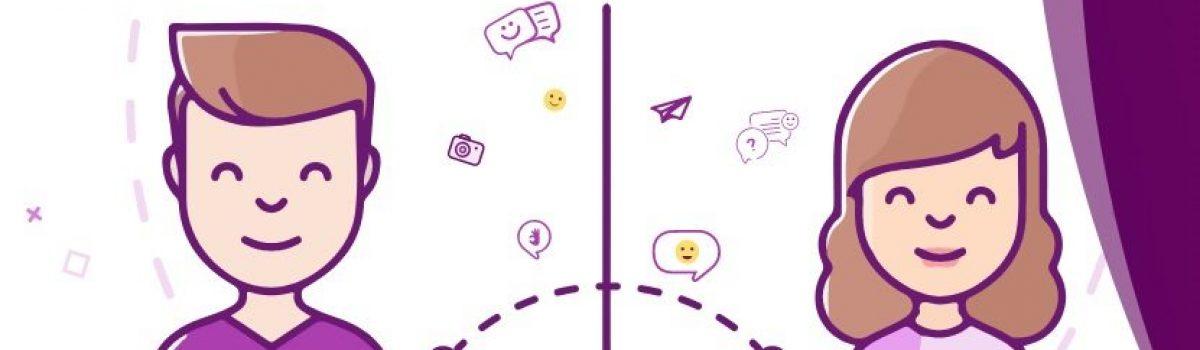 رایچت | پلتفرم گفتگوی آنلاین با مشتریان