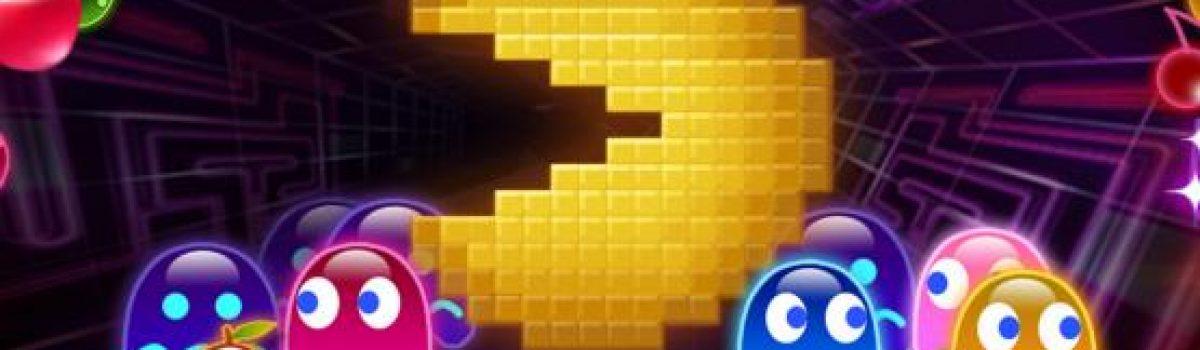 معرفی و دانلود بازی پک من (PAC-MAN) – یک بازی خاطرهانگیز!