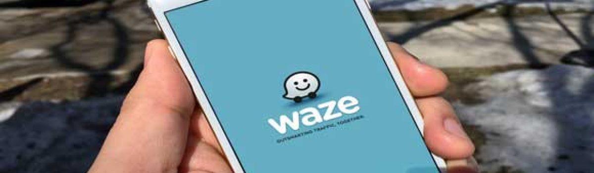 معرفی و دانلود برنامه Waze (ویز) – یک مسیریاب حرفهای!