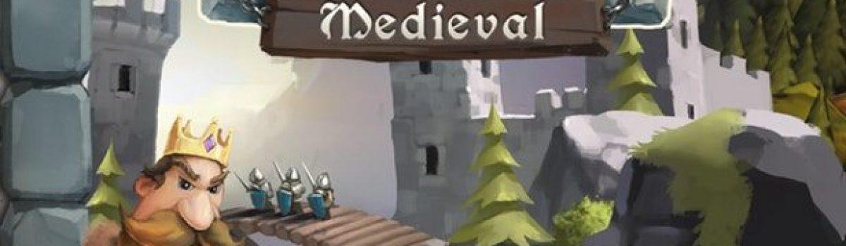 معرفی و دانلود بازی Bridge Constructor Medieval – مهندسی پل!