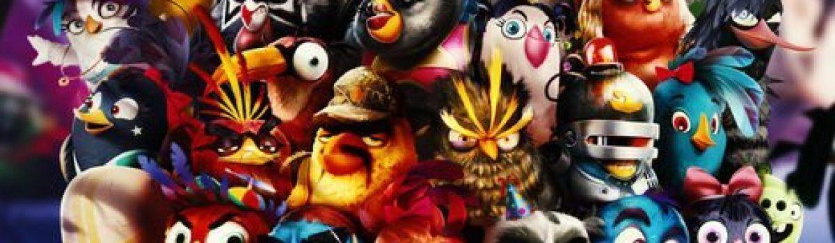 معرفی و دانلود بازی Angry Birds Evolution – پرندگان خشمگین!