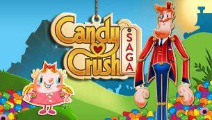 معرفی و دانلود بازی Candy Crush Saga – جدول آب نبات ها