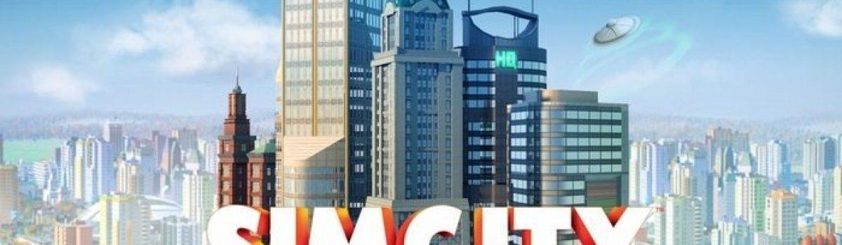 معرفی و دانلود بازی SimCity BuildIt (سیمز شهری)