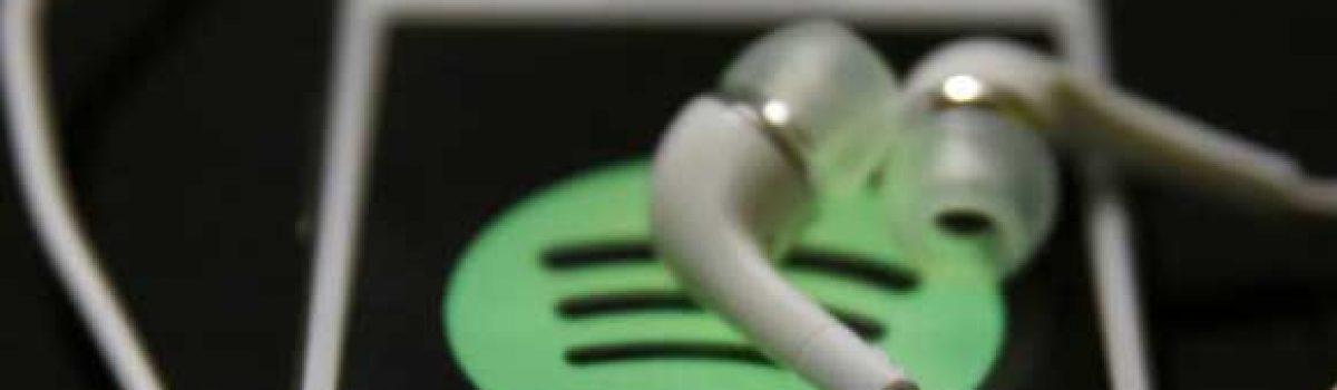 معرفی و دانلود برنامه Spotify Music (اسپاتیفای) – آرشیو آهنگ