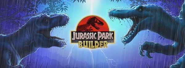بازی Jurassic Park Builder