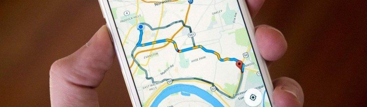 بهترین ترفند iOS 11: زوم تک دست در برنامه Maps