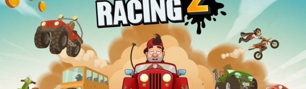 معرفی و دانلود بازی Hill Climb Racing 2 – سرگرم کننده و جذاب