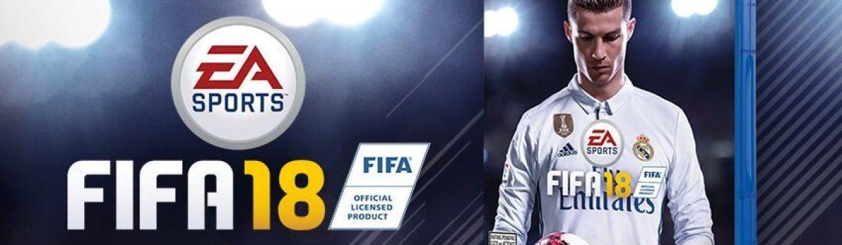 هر آنچه باید در مورد بازی فیفا ۱۸ / FIFA 18 بدانید