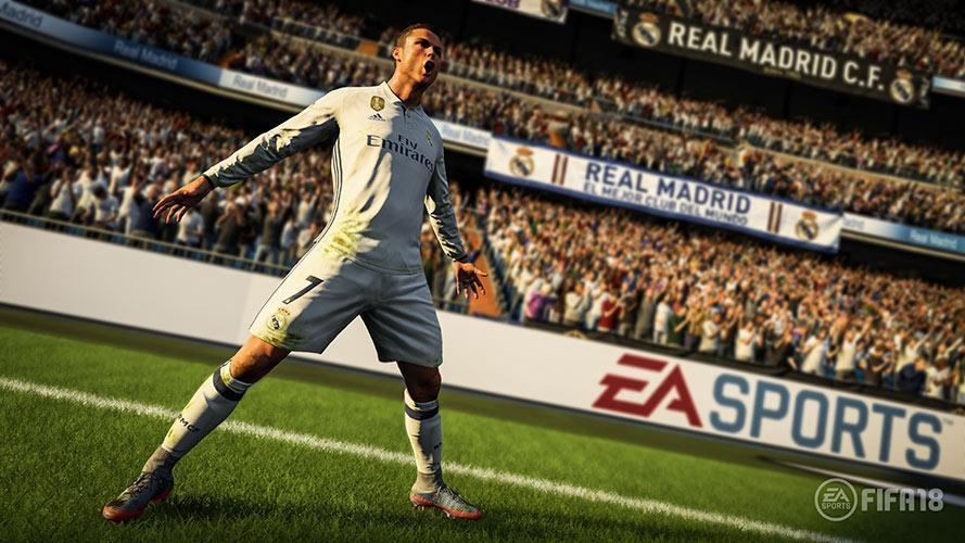 آموزش تنظیم تعویض سریع در فیفا 18 و استفاده از آن در بازی
