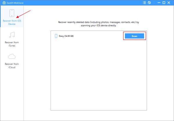 بازیابی اطلاعات حذف شده گوشی و کامپیوتر با EaseUS Data Recovery